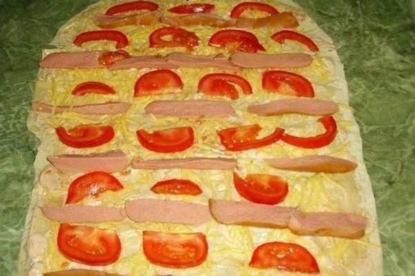 lavash-pomidori