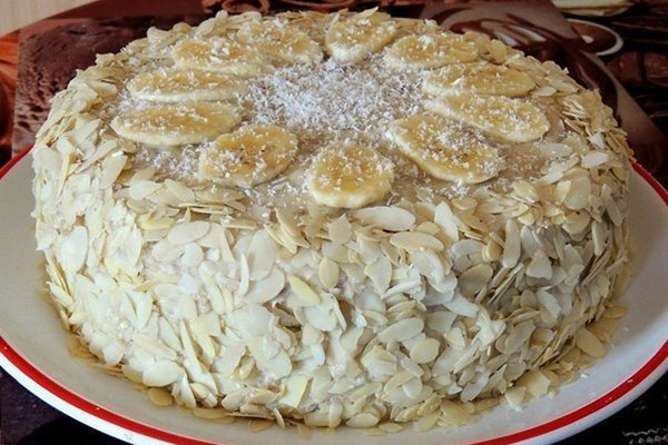 tort-bananovii